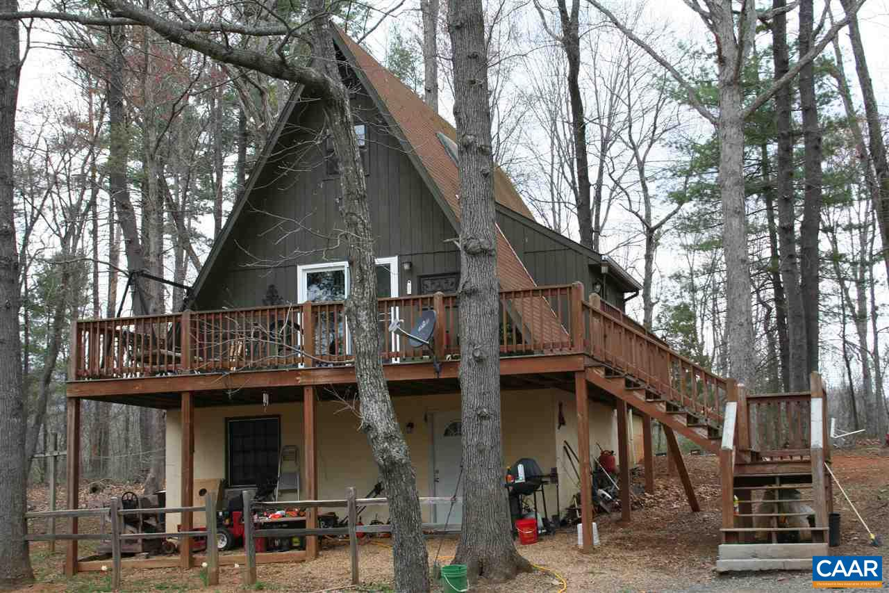 Property for sale at 116 BIG SKY LN, Dyke,  VA 22935