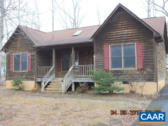 Property for sale at 142 JEFFERSON DR, Palmyra,  VA 22963