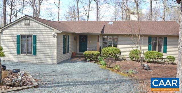 Property for sale at 19 WOODRIDGE RD, Palmyra,  VA 22963