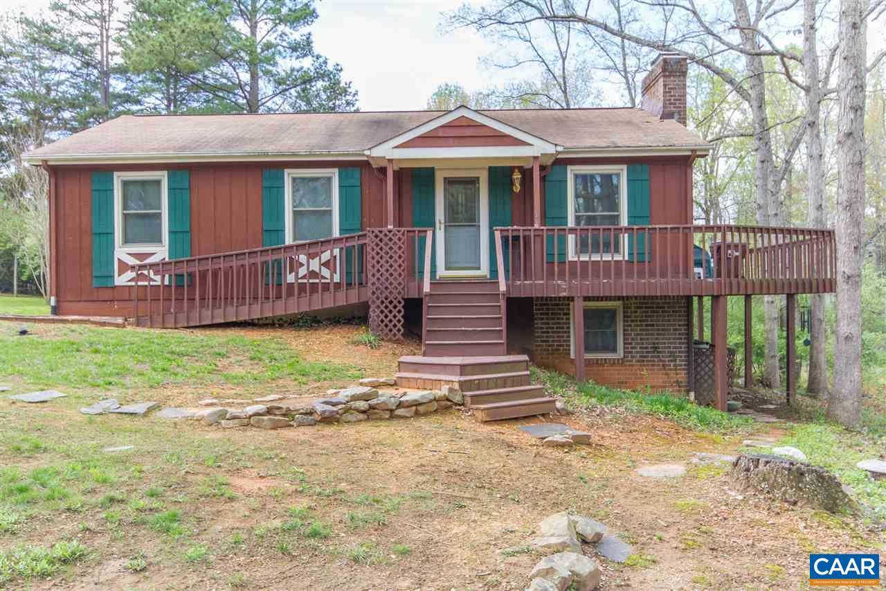 Property for sale at 329 JEFFERSON DR, Palmyra,  VA 22963