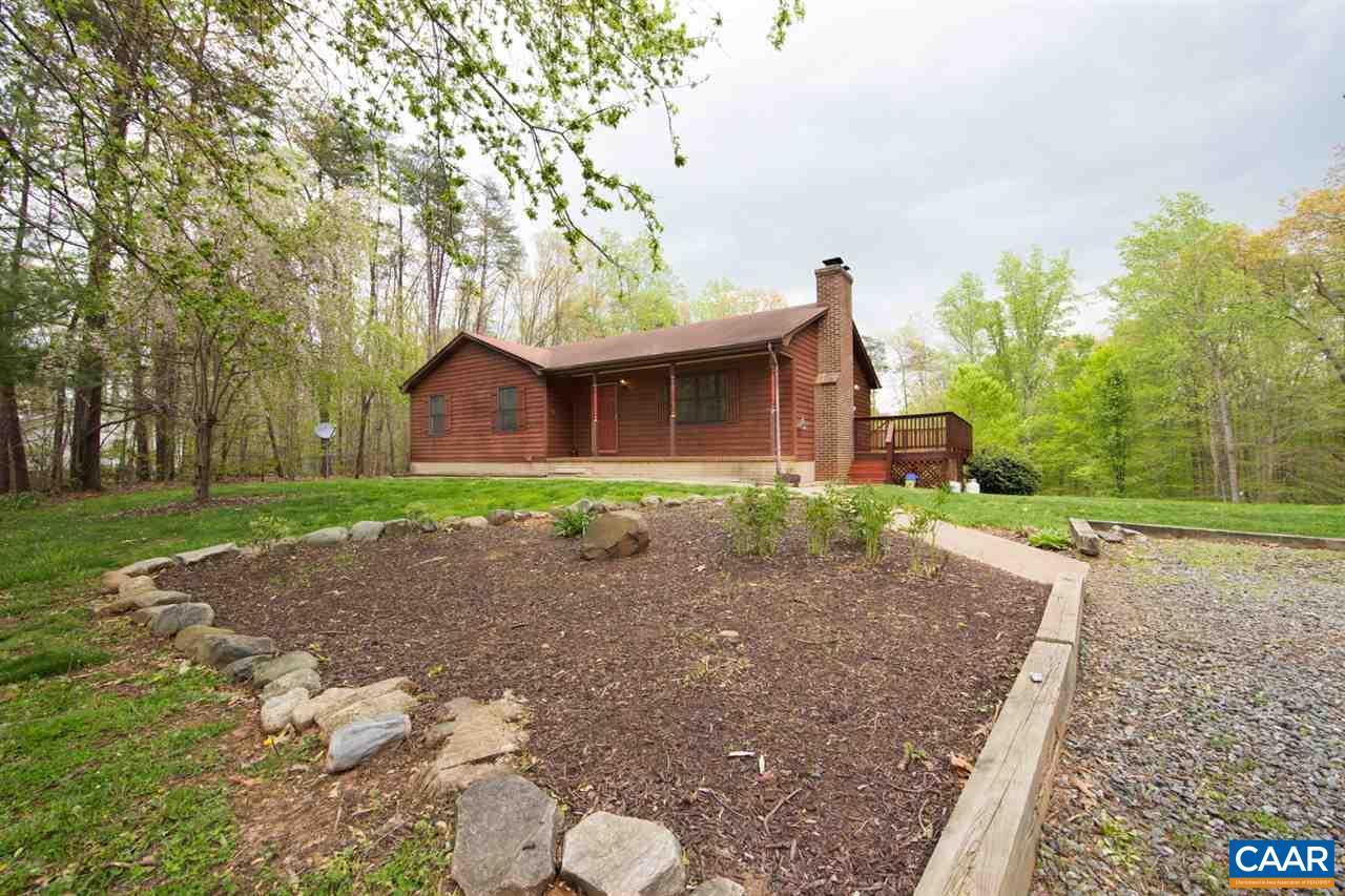 Property for sale at 3518 TOMS RD, Barboursville,  VA 22923