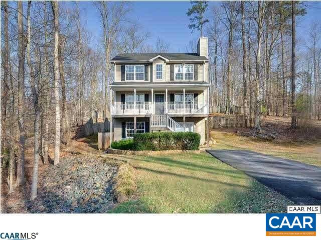 Property for sale at 28 RIVERSIDE DR, Palmyra,  VA 22963