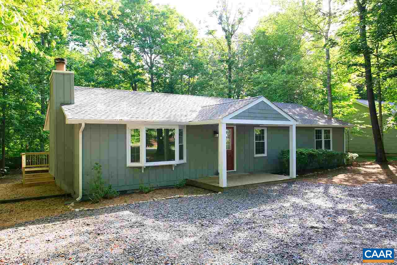 Property for sale at 881 JEFFERSON DR, Palmyra,  VA 22963
