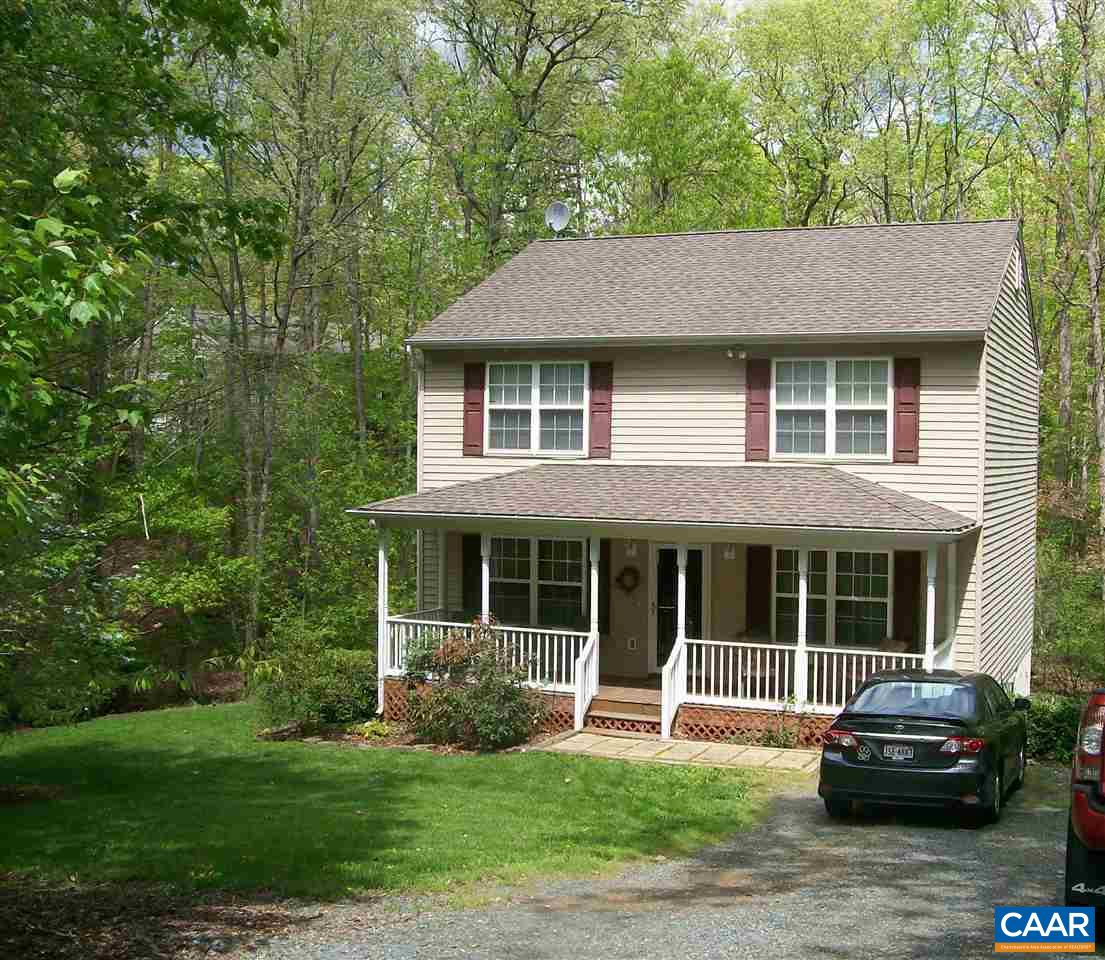 Property for sale at 55 BRIDLEWOOD DR, Palmyra,  VA 22963
