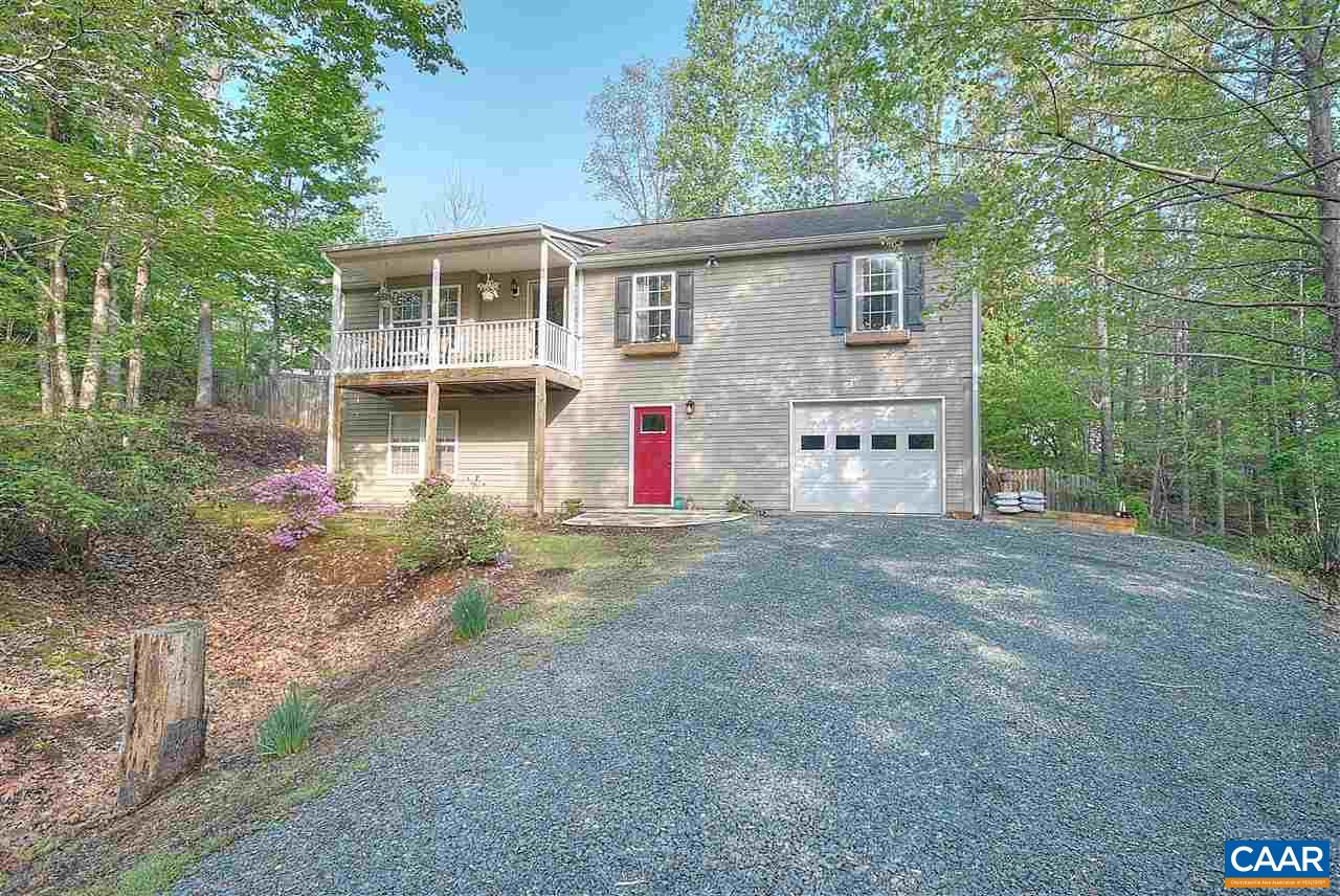 Property for sale at 42 HATCHECHUBEE RD, Palmyra,  VA 22963