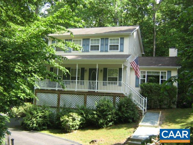 Property for sale at 129 RIVERSIDE DR, Palmyra,  VA 22963