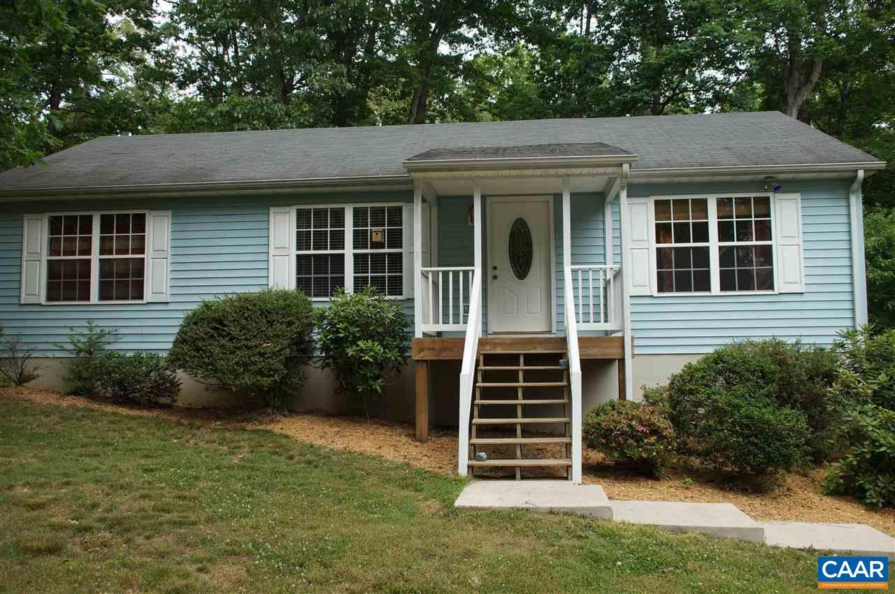 Property for sale at 19 JEFFERSON DR, Palmyra,  VA 22963