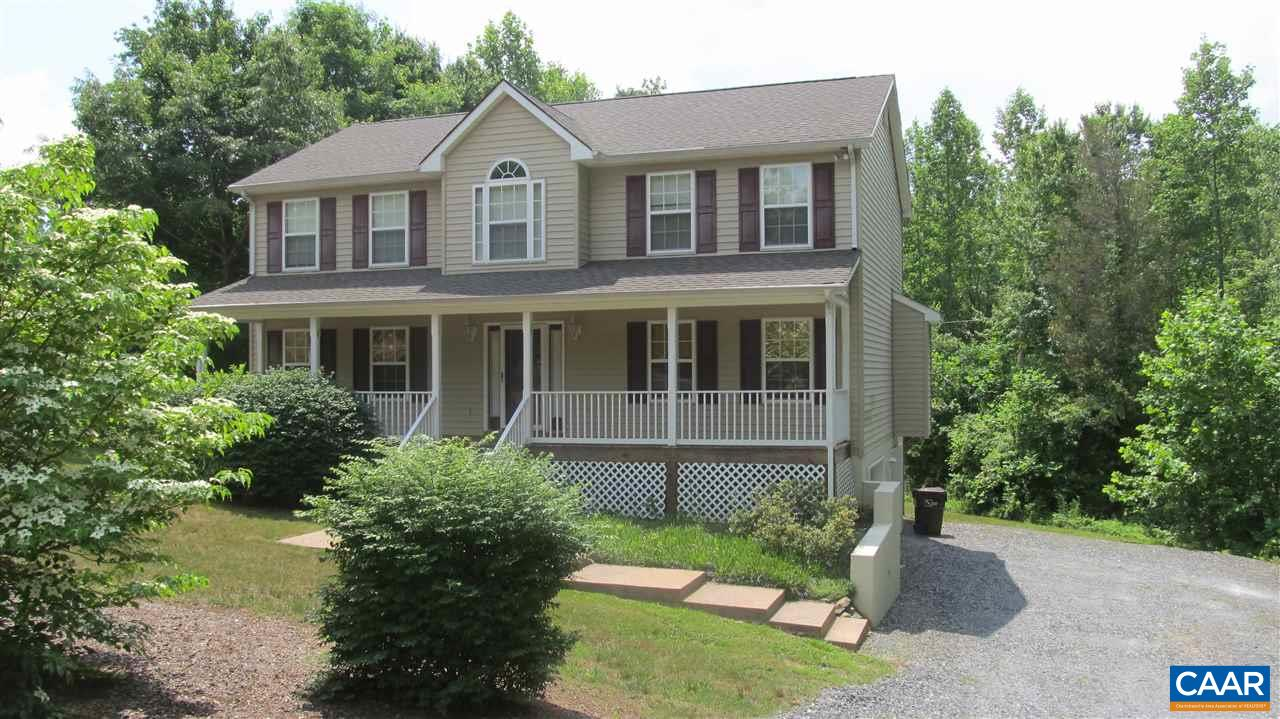 Property for sale at 477 JEFFERSON DR, Palmyra,  VA 22963