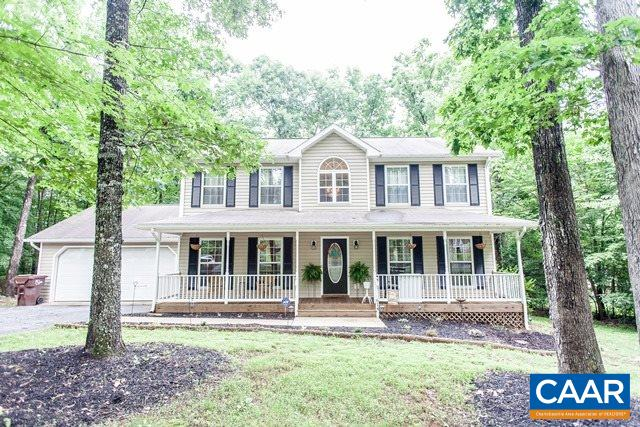 Property for sale at 614 JEFFERSON DR, Palmyra,  VA 22963