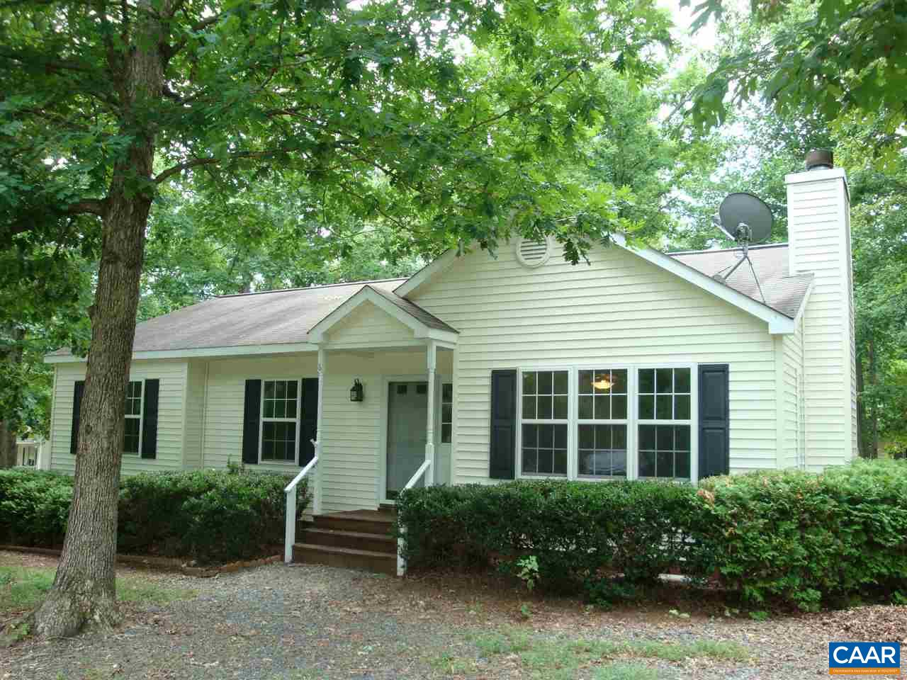 Property for sale at 6 CHOCTAW PL, Palmyra,  VA 22963