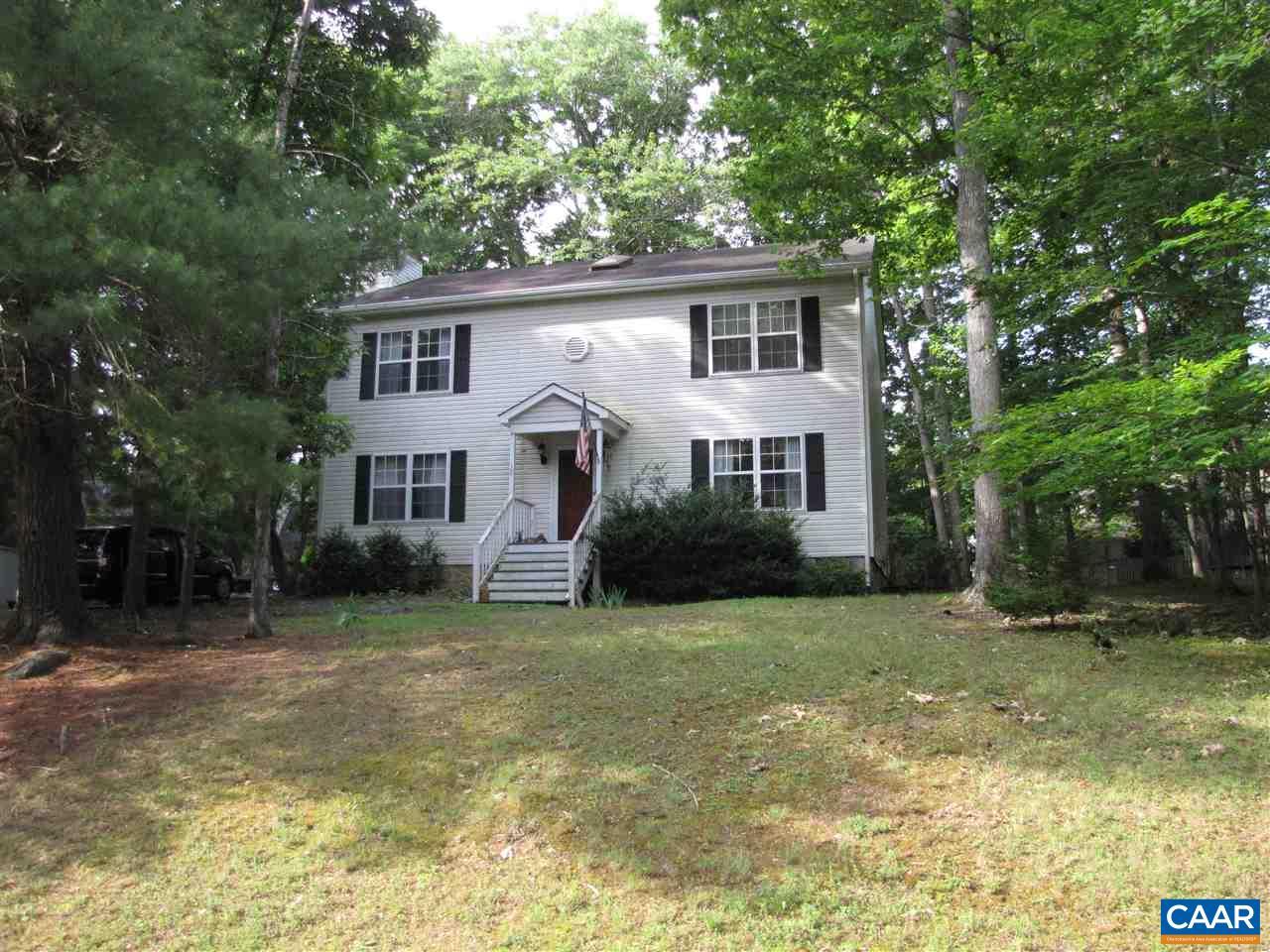 Property for sale at 38 AMETHYST RD, Palmyra,  VA 22963