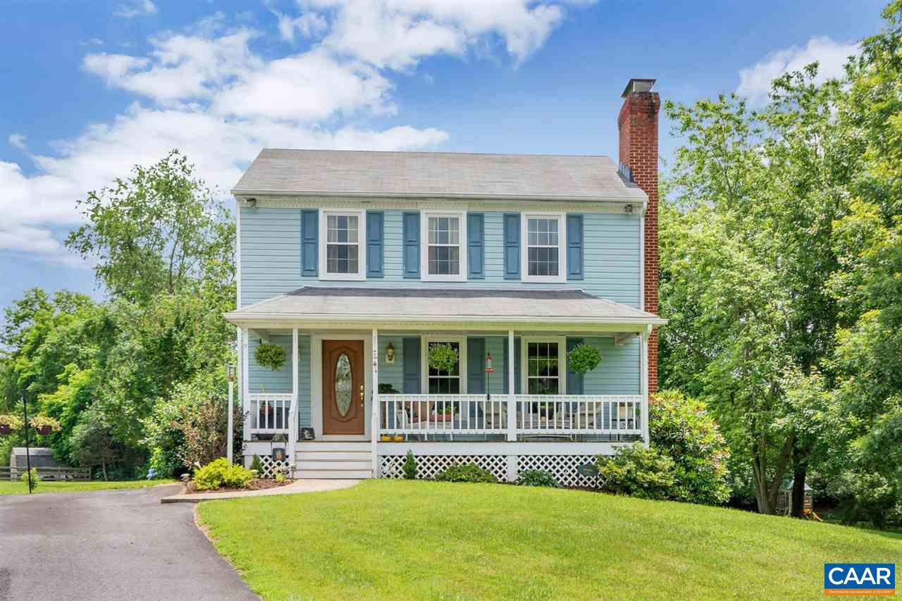 Property for sale at 74 SPRING OAKS LN, Ruckersville,  VA 22968