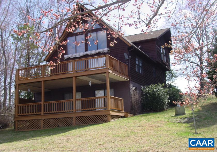 Property for sale at 107 PINE BLUFF RD, Ruckersville,  VA 22968