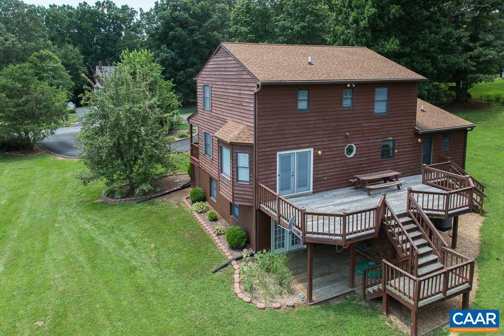Property for sale at 234 DEER DR, Ruckersville,  VA 22968