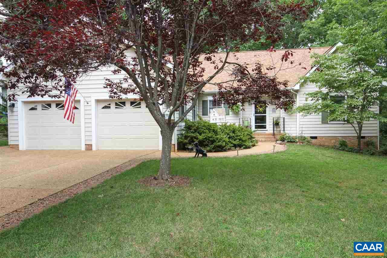 Property for sale at 6 HAWKS PL, Palmyra,  VA 22963