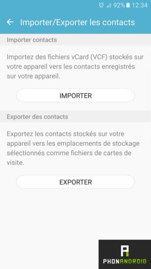 importer-vcard