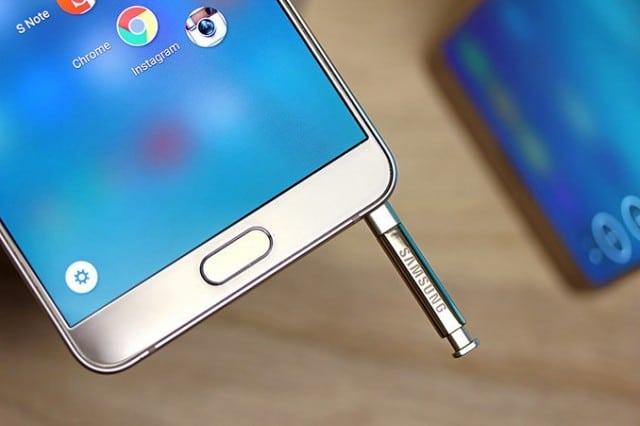 Galaxy S8 S Pen