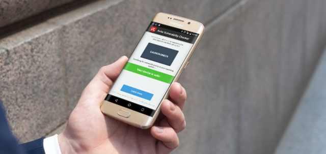 android antivirus choisir