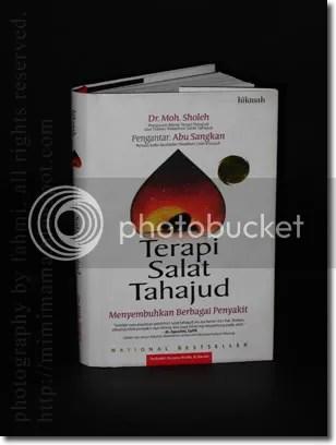tahajud terapi salat tahajud islam book