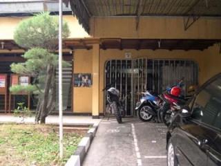 ruangrupa garasi
