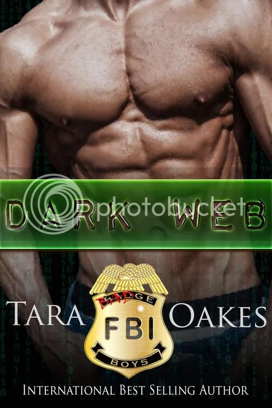 Dark Web Tara Oakes
