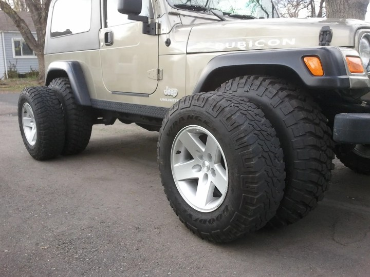 2008 Jeep Wrangler For Sale >> 2014 Jeep Jeep Wrangler With 33 Inch Tires | Autos Post