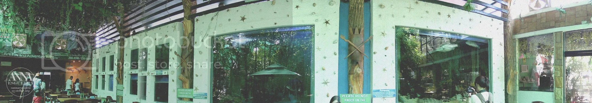 Oceanarium @ Rainforest Park