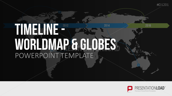 PowerPoint Timeline   World Map   Globes Timelines   Worldmap   Globes