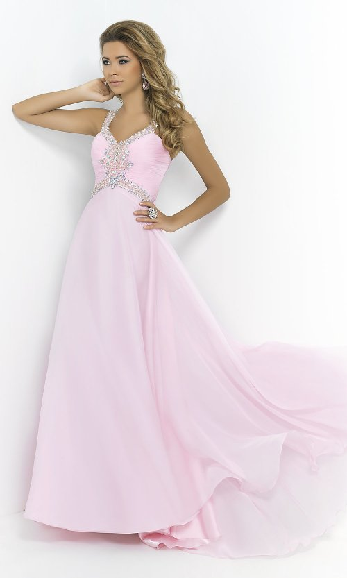 Impeccable Hover To Zoom Long Beaded Blush Prom Dress Blush Prom Dresses Short Blush Prom Dresses Macy S