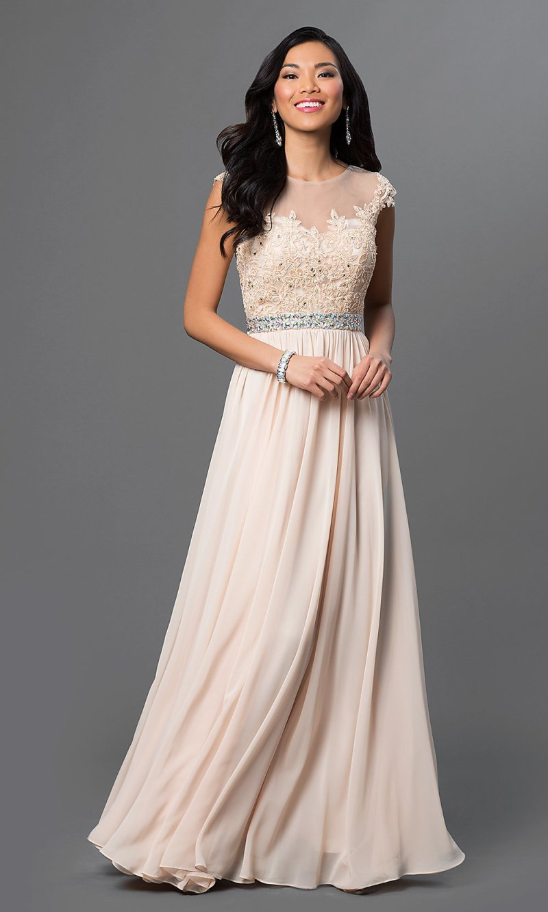 Large Of Long Prom Dresses