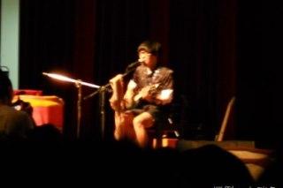 【玩樂】盧廣仲 慢靈魂之我愛吉他社4巡迴最終站
