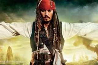 【影評】神鬼奇航4:幽靈海 Pirates of the Caribbean: On Stranger Tides