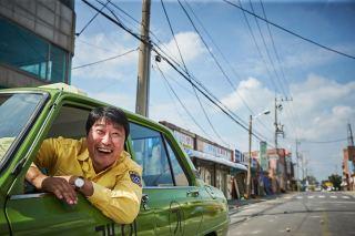 【影評】我只是個計程車司機 A Taxi Driver