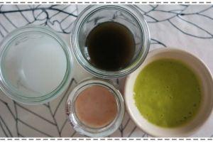 【小風副食品】副食品第一階段的五個製作方法