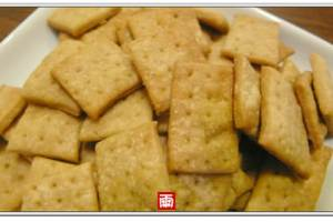 《親子廚房》備料簡單的黑糖牛奶餅乾