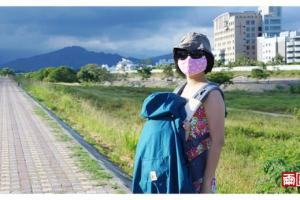 【試用】IBQ機能型防雨罩,不擔心塑化劑&甲醛!(BECO雙子星背巾配件)