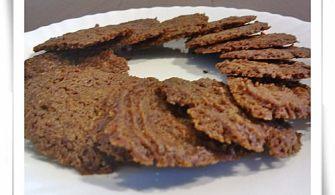 【1y3m~1y5m】副食品:高熱量點心之黑糖餅乾(無奶無蛋)