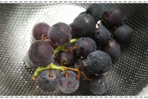【小風副食品】不用攪打的葡萄汁