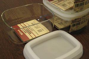 新添副食品儲存容器~無印良品角型保存盒