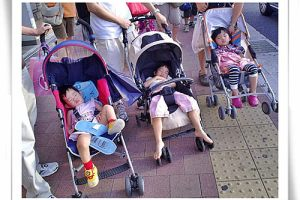 大滿足的京阪親子旅遊團—帶寶寶去日本自助旅行心得(終)