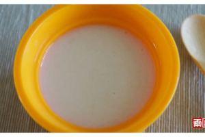 【小風副食品】幫助大腦發育、富含omega3的鮭魚蔬菜粥,順便分享6道粥品