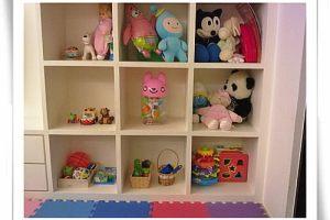 兩歲小孩的收玩具哲學 ⊕2.7ys