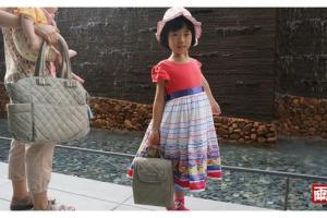 【開箱文】好萊塢愛用媽媽包—Storksak,當媽媽也可以很時尚!
