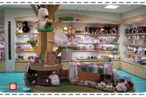 【親子遊。京都】 PART1包姆和凱羅購物記