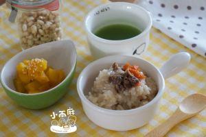 《索引表》嬰幼兒抗感冒料理、養生湯品與食材