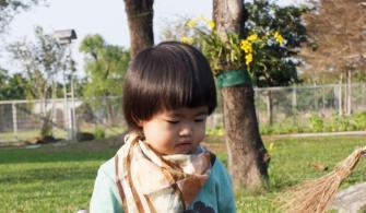 格友問:孩子愛生氣,如何溝通?