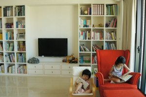 分享親子共讀小技巧∣ Parent Tips: Reading with Your Children