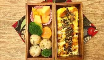 【便當日記】#50豚平燒Bento #50 Tonpeiyaki Recipe