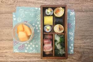 【便當日記】#66聊寒假 Bento #66 About Winter Vacations