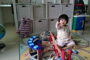 小雨麻極簡育兒提案:玩教具分類規則與遊戲規則Simple toys